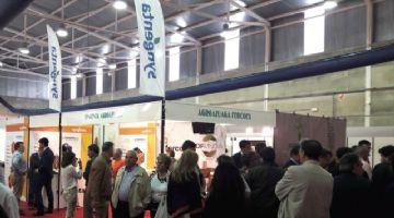 Syngenta presenta en FECSUR nuevas variedades de girasol y novedades para la salinidad del cereal