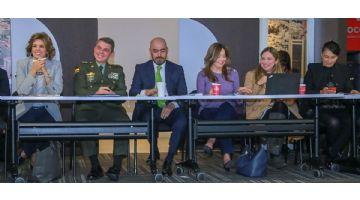 Colombia establece un plan de acción para hacer frente al contrabando en el sector agrario