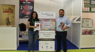 Semilla Innova se presenta en Infoagro Exhibition