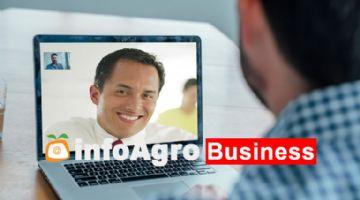 Infoagro Business, el evento B2B para empresas del agro durante la nueva normalidad